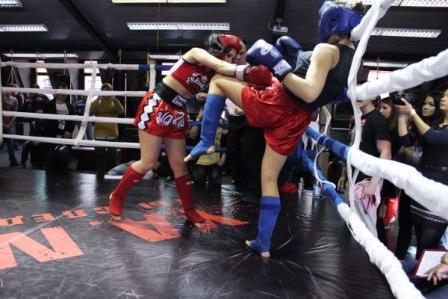 Итоги открытого чемпионата Y.A.NEXT по боксу и тайскому боксу     (3)