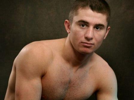 Заурбек Байсангуров - Фредди Эрнандес (1)