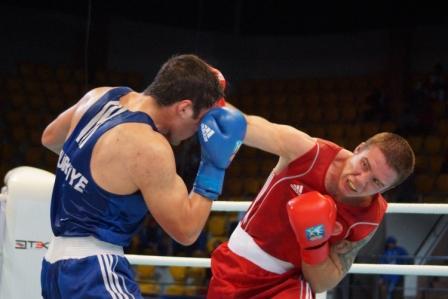 Чемпионат Мира – 2013 в Казахстане: Никита Иванов прошел в 1/8 финала (1)
