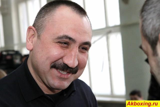 Александр Лебзяк: На чемпионате Мира нам будет очень тяжело  (1)