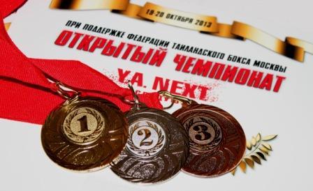 Итоги открытого чемпионата Y.A.NEXT по боксу и тайскому боксу     (7)