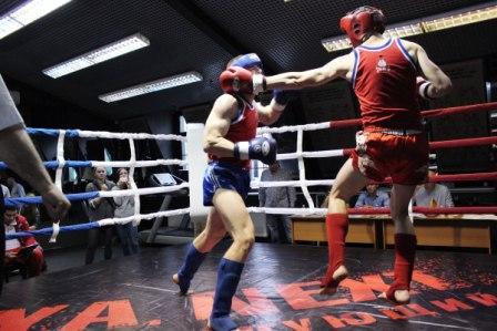 Итоги открытого чемпионата Y.A.NEXT по боксу и тайскому боксу     (4)