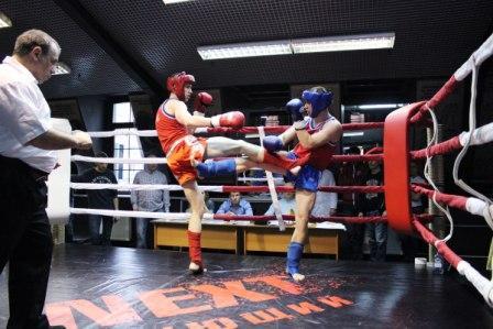 Итоги открытого чемпионата Y.A.NEXT по боксу и тайскому боксу     (1)