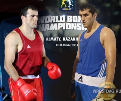 Чемпионат Мира – 2013 в Казахстане: Омаров и Иванов возвращаются домой (видео) (1)