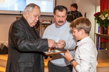 Вечер памяти чемпиона мира по боксу Юрия Александрова (7)
