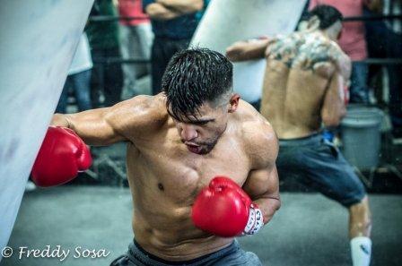 Виктор Ортис возращается на ринг  (1)