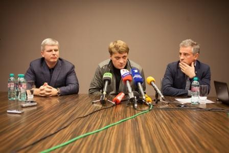 Пресс-конференция Александра Поветкина (видео) (4)