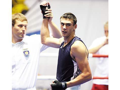 Чемпионат Мира – 2013 в Казахстане: Евгений Тищенко начинает с победы (1)