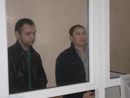 В Казахстане обидчика российского боксера отправили в колонию особого режима (1)