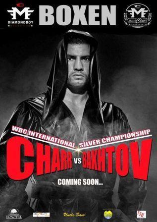 Мануэль Чарр: Я - настоящий чемпион, а не Виталий или Владимир Кличко (1)