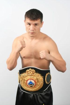 На Алишера Рахимова было совершено нападение, бой с Шахназаряном отменен (1)