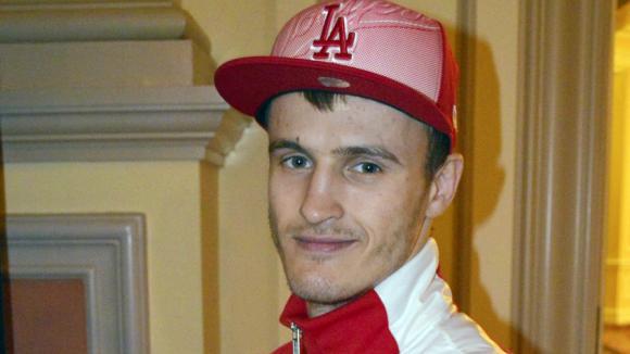 Евгений Градович: Все травмы в бою я получил от ударов головой Билли Диба (1)
