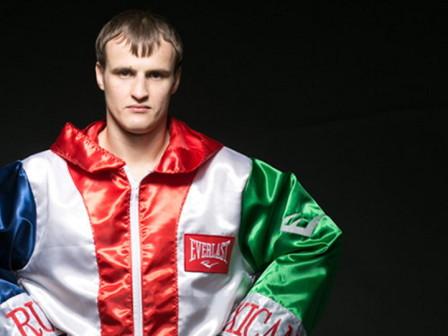 Евгений Градович выбрал тактику тотального мексиканского бокса (1)