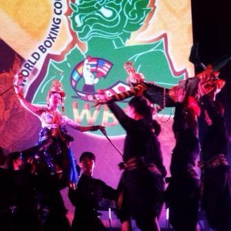 Завершился 51-й конгресс WBC в Бангкоке (1)