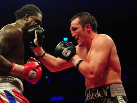 Денис Лебедев: Я просто буду бить Джонса еще сильнее (1)