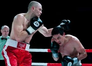 Андрей Мерясев побил чемпиона Латинской Америки (1)
