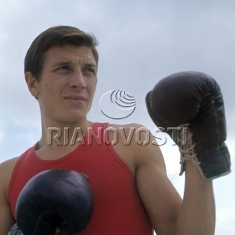 Ушел из жизни бронзовый призер Олимпийских игр 1968 года Владимир Мусалимов (1)