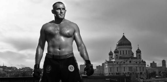 Алексей Олейник будет выступать в UFC (1)