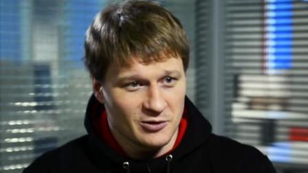 Александр Поветкин: На первом месте у меня своя страна и народ (1)
