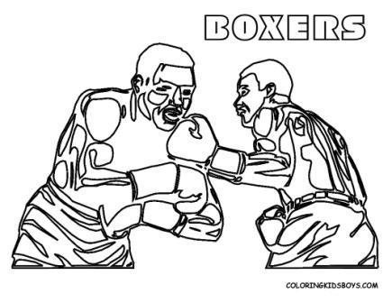 10 дилетантских вопросов о профессиональном боксе (1)