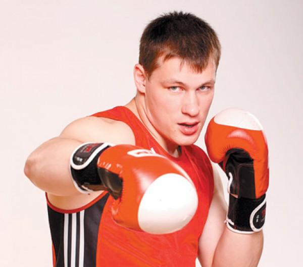 Алексей Егоров: Считаю себя первым номером в России в тяжелом весе (1)