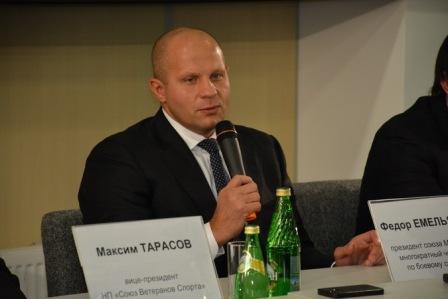 Федор Емельяненко: Основная проблема в том, что молодое поколение не знает даже историю нашей страны (1)