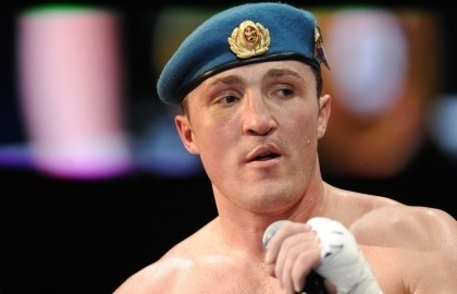 Денис Лебедев едет тренироваться в США (1)