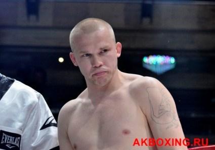 Профессиональный бокс в Чебоксарах (1)