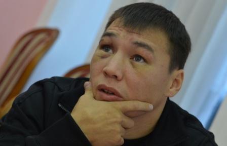 Руслан Проводников встретится с Мэнни Пакьяо? (1)