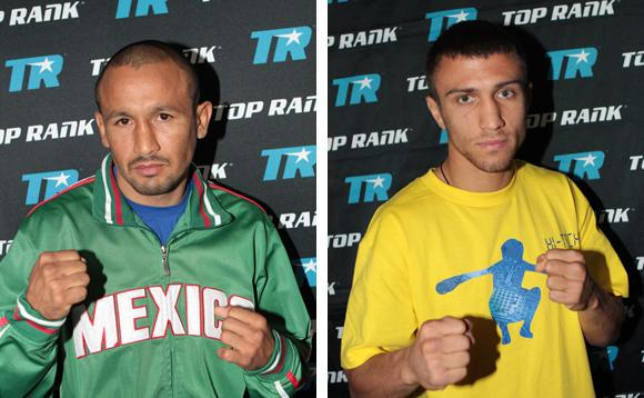 Орландо Салидо упрекнул Ломаченко в неуважении к боксерам (1)