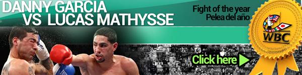 Всемирный боксерский Совет (WBC) назвал лучших из лучших в 2013 году! (3)
