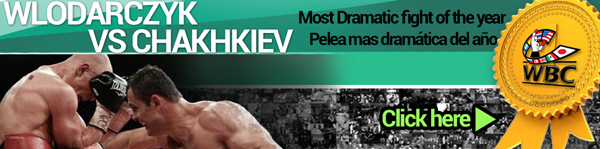 Самый драматичный бой года: Кшиштоф Влодарчик - Рахим Чахкиев (2)