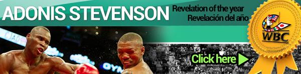 Всемирный боксерский Совет (WBC) назвал лучших из лучших в 2013 году! (7)