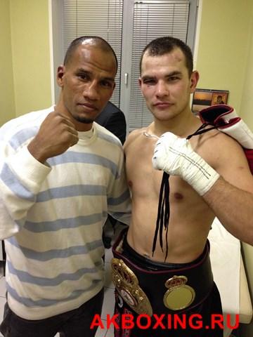 Дмитрий Чудинов приоткрыл дверь, ведущую на вершину мирового бокса (1)