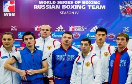 WSB: Сборная России разгромила команду Азербайджана со счетом 5-0 (1)