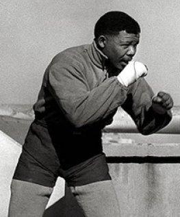 Нельсон Мандела: Бокс уравнивает всех (2)