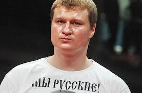 Александр Лебзяк пригласил Александра Поветкина в сборную России по боксу (1)