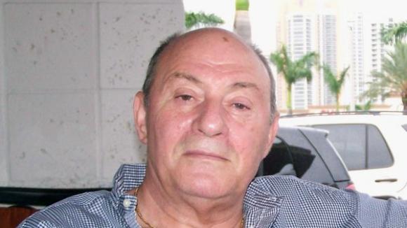 Борис Гринберг: Магомед Абдусаламов был в двух боях от чемпионского пояса (1)