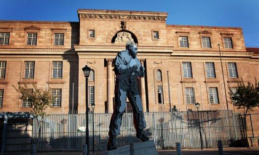 Нельсон Мандела: Бокс уравнивает всех (1)