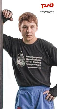 Василий Веткин: Алоян – не Алоян, надо много работать (1)