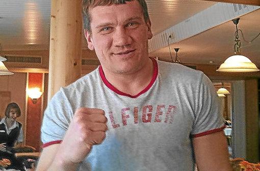 Дэвид Прайс - Константин Айрих (1)