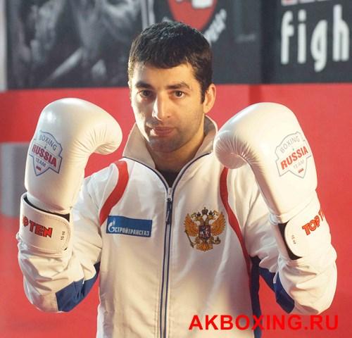 Миша Алоян: У меня мечта стать трехкратным чемпионом мира и завоевать Олимпийское золото! (1)