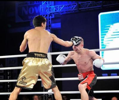 WSB: Сборная Казахстана победила Сборную Польши (1)