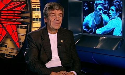 Территория бокса: Игорь Высоцкий и Анатолий Петров (видео)  (1)