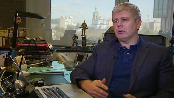 Андрей Рябинский о Поветкине, Дрозде, Ковалеве и Лебедеве (1)