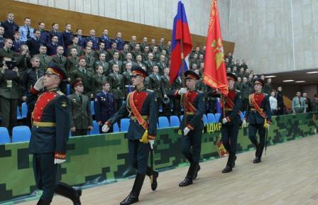 В Москве пройдет Первенство Вооруженных Сил России по боксу (1)