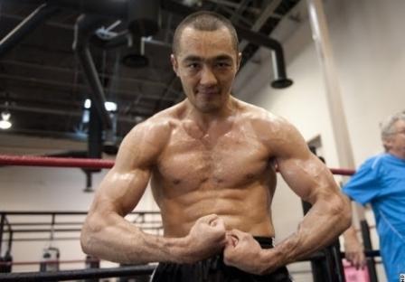 Бейбут Шуменов: Я готов драться с Сергеем Ковалевым (1)