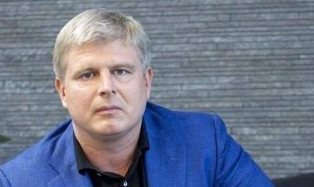 Андрей Рябинский заключил контракт с Рахимом Чахкиевым (1)