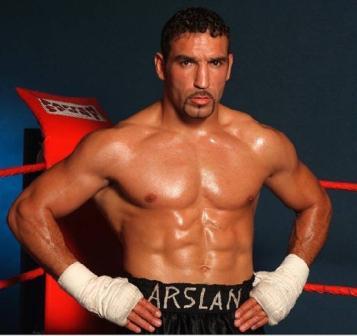 Фират Арслан: Мне 43, но мои навыки не ухудшились (1)