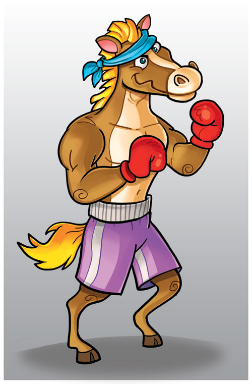 Шутливый боксерский гороскоп на 2014 год! (1)
